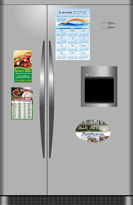 fridge-with-magnets